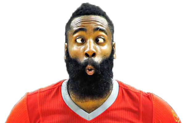 James Harden Crazy Eyes 4 png | LakersGIFS Animated Laker ...