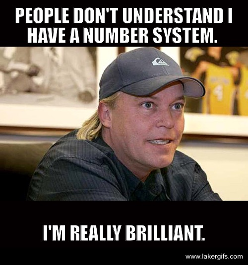 Jim Buss knows things