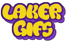 LakersGIFS Animated Laker GIFs, Laker Memes, and Laker smilies and Laker emoticons